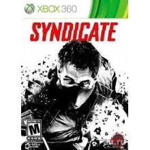 Syndicate [XBOX 360, русская версия] б/у