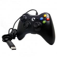 Геймпад Xbox 360 проводной (копия)