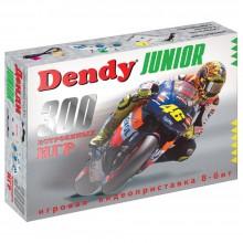Игровая приставка DENDY 300 игр