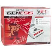 Dendy Retro Genesis 8 Bit Classic + 300 игр