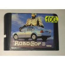 """Картридж для Sega """"Robocop 3"""""""