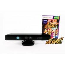 Kinect для Xbox 360 + диск (б/у)