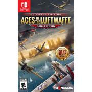 Aces of the Luftwaffe Squadron [ английская версия]