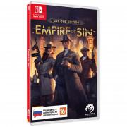 Empire of Sin [ русская версия]