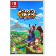 Harvest Moon: One World [ английская версия]