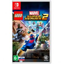 LEGO Marvel Super Heroes 2 [ русские субтитры]