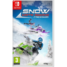 Snow Moto Racing Freedom [ русская версия]