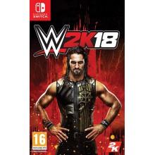 WWE 2K18 [ русская версия]