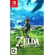 The Legend of Zelda Breath of the Wild  [ русская версия]