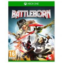 Battleborn [Xbox One русские субтитры] б/у