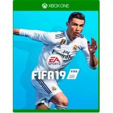 FIFA 19 [Xbox One, русская версия] б/у