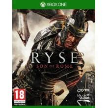 Ryse Son of Rome [Xbox One, русская версия] б/у