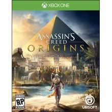 Assassin s Creed Истоки [Xbox One, русская версия] б/у