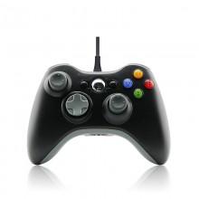 Геймпад Xbox 360 проводной (оригинал без упаковки)