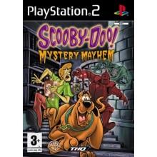 Scooby-Doo [PS2, русские субтитры] б/у