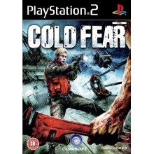 Cold Fear [PS2, английская версия] б/у