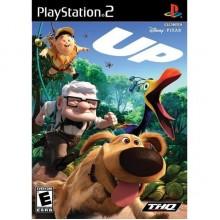 Disney Pixar Up [PS2, английская версия] б/у