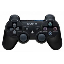 Геймпад PlayStation Dualshock 3 (б/у)