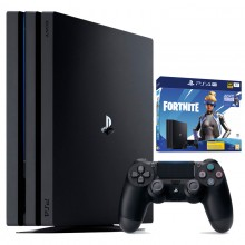 SONY PlayStation 4 PRO 1TB + игра