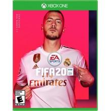 FIFA 20 [xbox ONE, русская версия] б/у