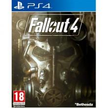 Bethesda Fallout 4 [ps4, русская версия]