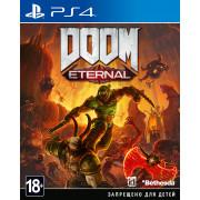 DOOM Eternal  [PS4, русская версия] б/у