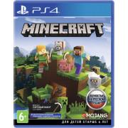 Minecraft [PS4, русская версия] б/у