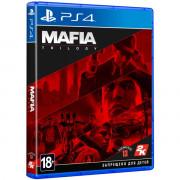 Take-Two Mafia: Trilogy  [PS4, русская версия] б/у