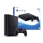 SONY PlayStation 4 500 Gb 5.05/6.72 + 10 игр б/у