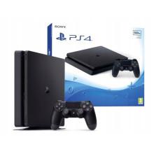 SONY PlayStation 4 500GB + диск (б/у)