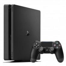 SONY PlayStation 4 1TB + диск (б/у)
