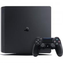 SONY PlayStation 4 Slim 500GB + диск (б/у)