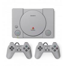 SONY PlayStation Classic + блок питания (б/у)