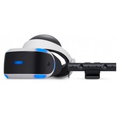 SONY PlayStation VR + камера + GT Sport (б/у)