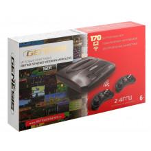 Игровая приставка Retro Genesis Modern + 170 игр