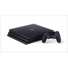SONY PlayStation 4 Pro 1TB rev. 72ХХ  + диск