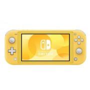 Nintendo Switch Lite чип SX OS 128GB + игры (б/у)